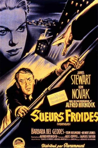 4.4.1. Sueurs froides